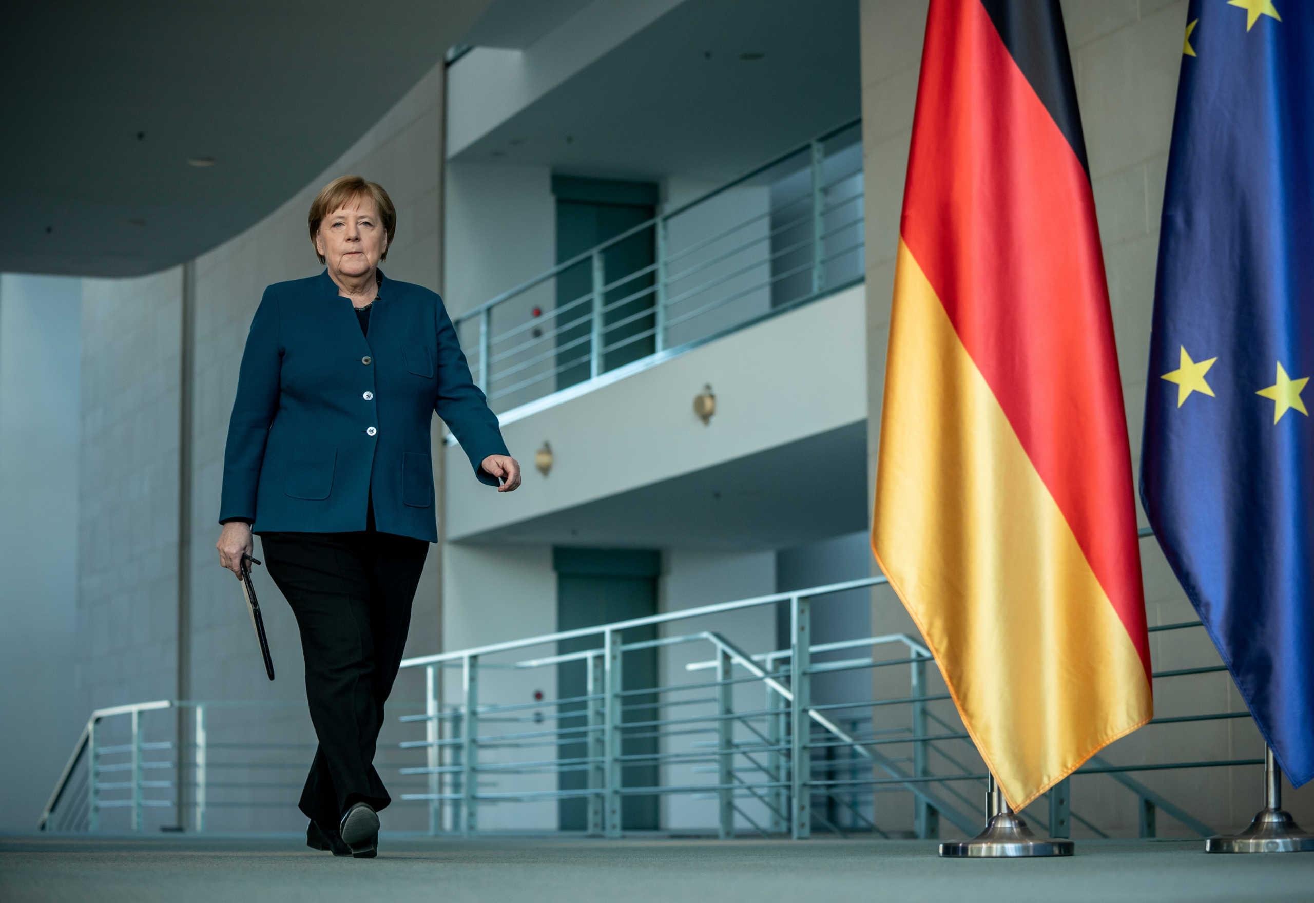 Γερμανία Spiegel
