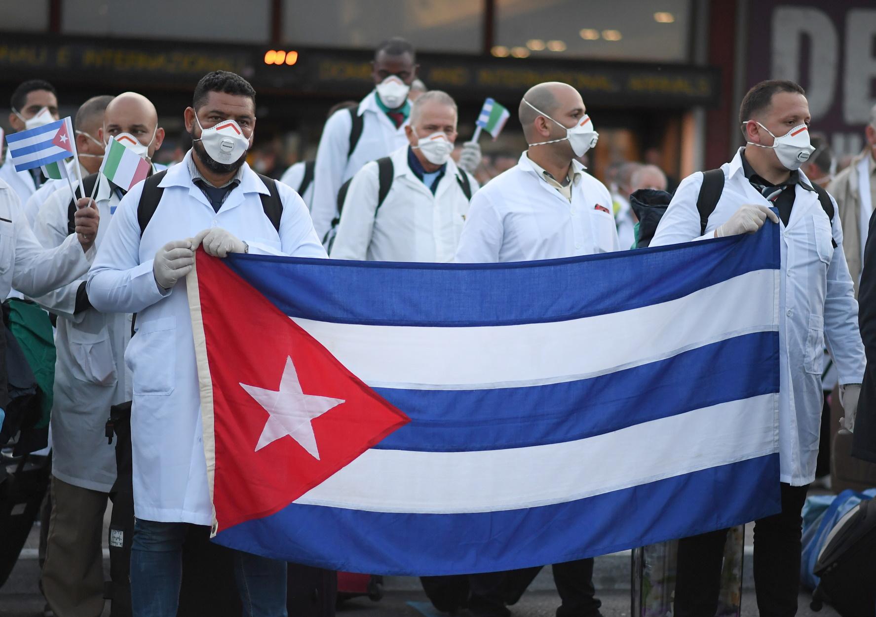 Κούβα: Εμβολιάζει παιδιά άνω των 2 ετών κατά του κορονοϊού