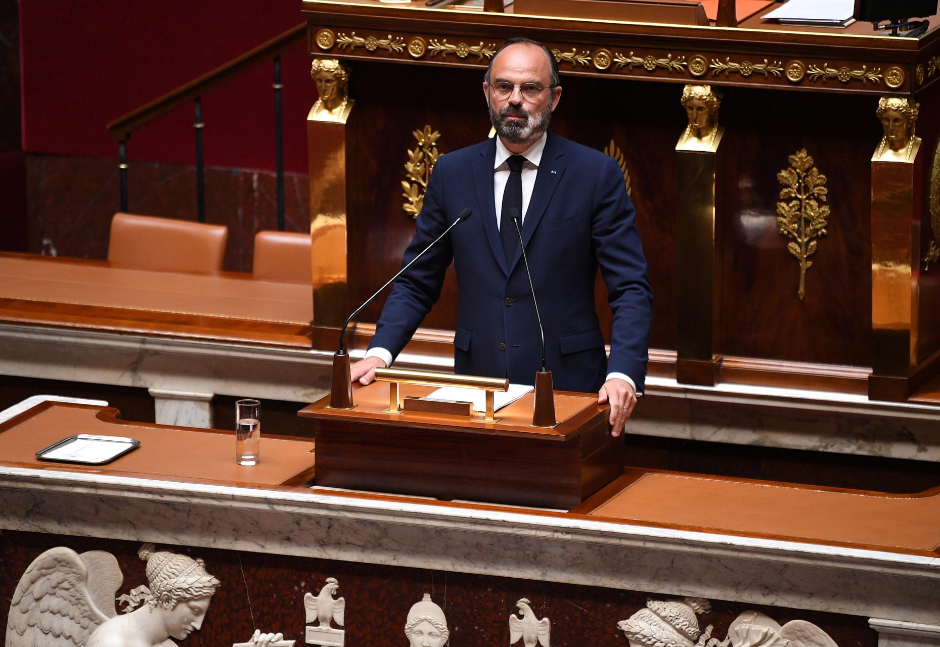 Η Γαλλία βγαίνει από την καραντίνα – Όλες οι αποφάσεις