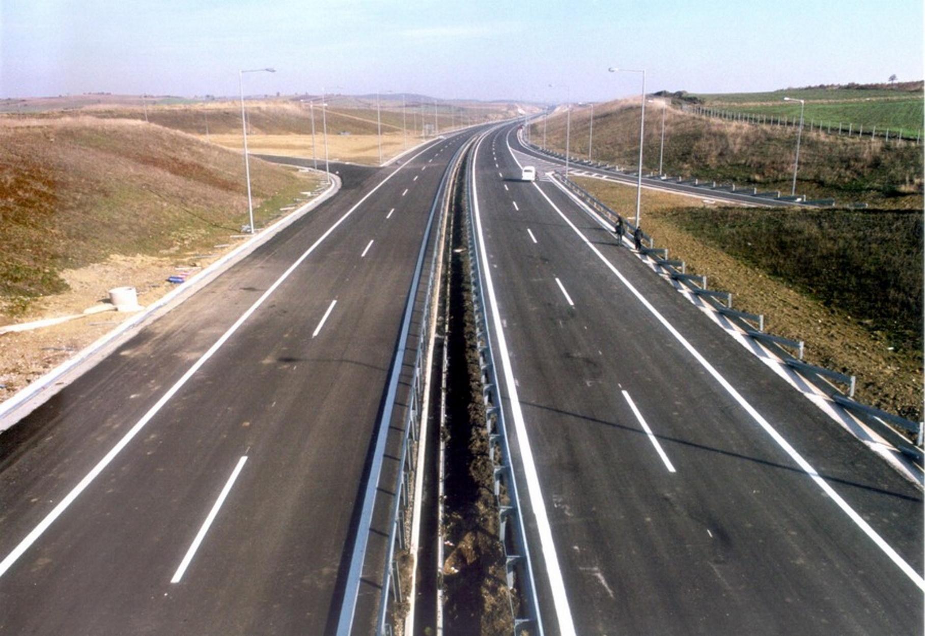 Εγνατία Οδός:Σε ΓΕΚ Τέρνα καιEgisProjectsη εκμετάλλευση του αυτοκινητόδρομου έναντι 1,5 δισ. ευρώ