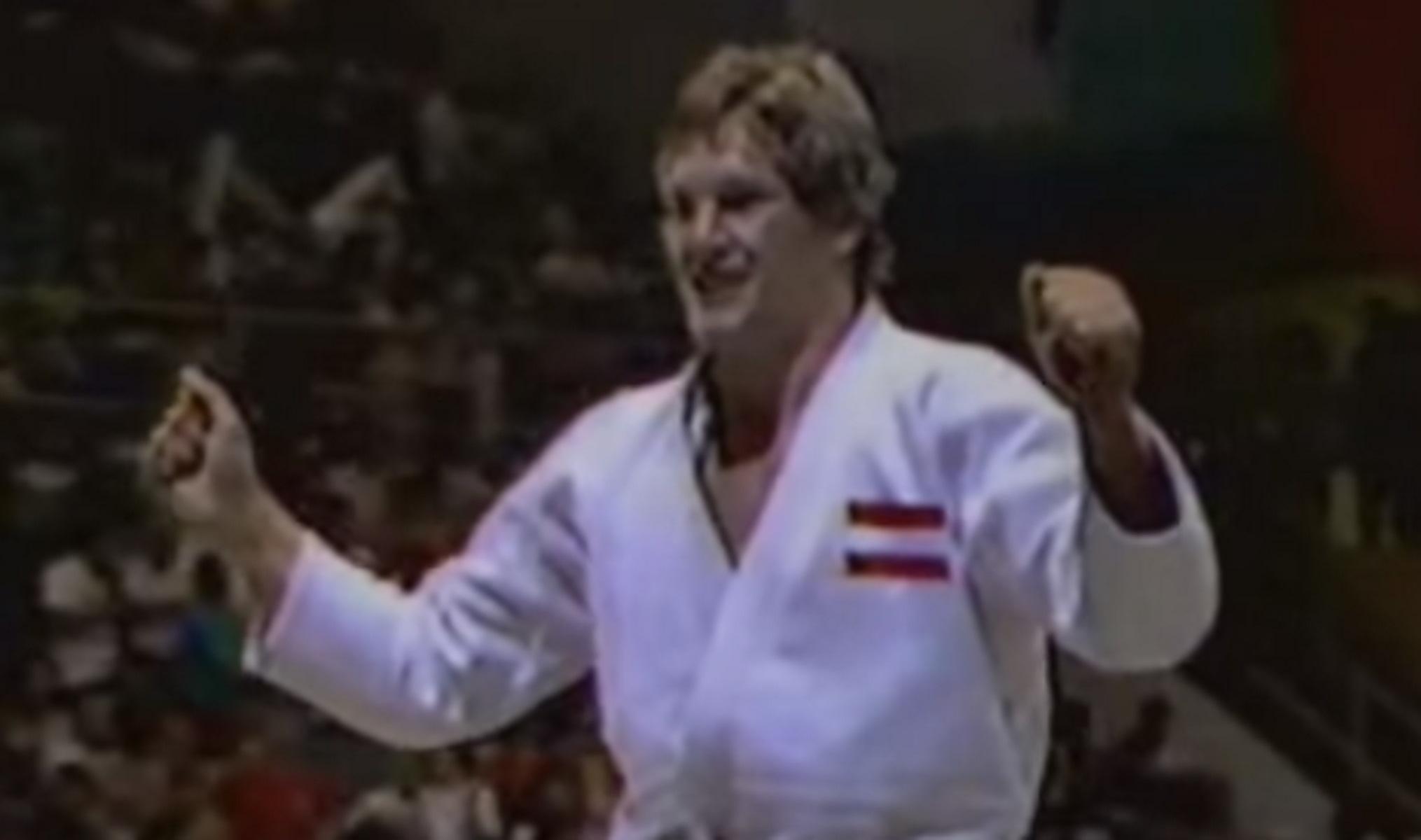 """Στη φυλακή """"χρυσός"""" Ολυμπιονίκης του τζούντο για σεξουαλική παρενόχληση ανηλίκων"""