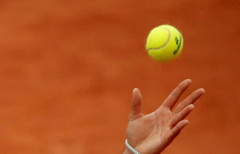 Roland Garros: Στον... αέρα το φημισμένο τουρνουά τένις