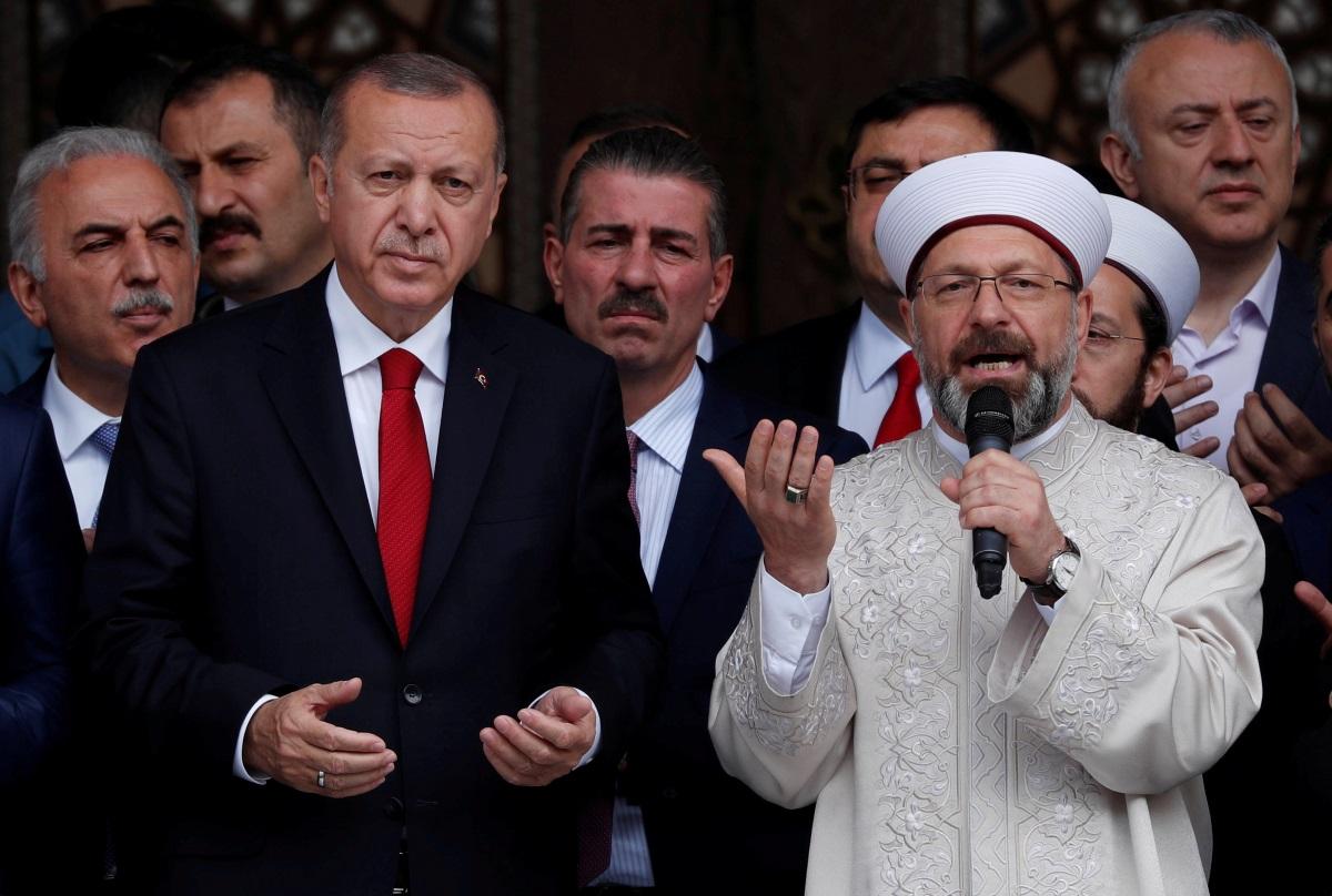 ομοφυλοφιλία Τουρκία