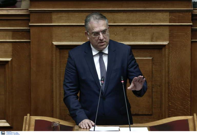 Θεοδωρικάκος: Έρχονται 800 προσλήψεις σε δήμους και περιφέρειες μέσα στο 2020