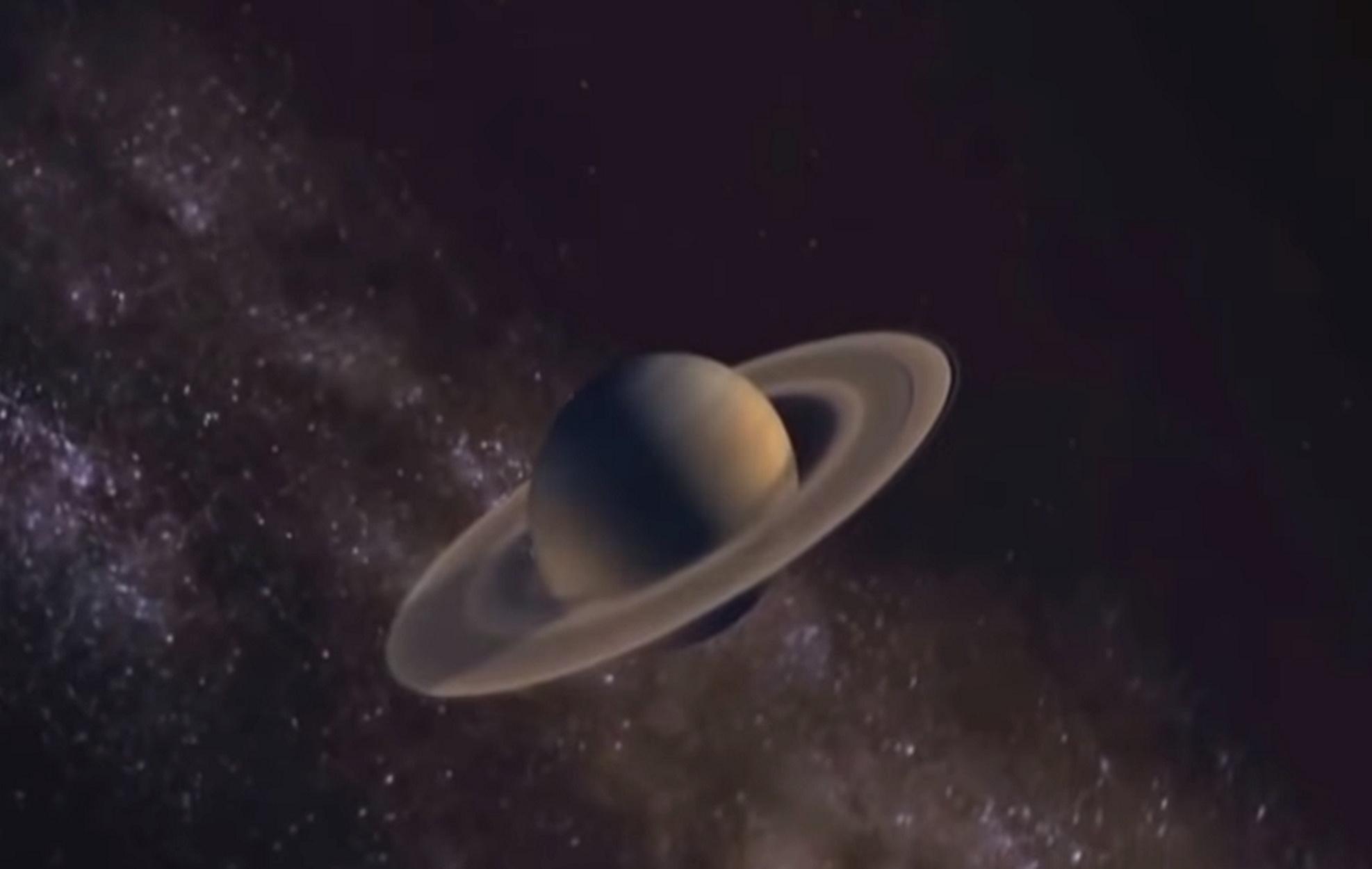 Νεαρός Έλληνας αστροφυσικός ανατρέπει τις θεωρίες για το Σύμπαν (video)