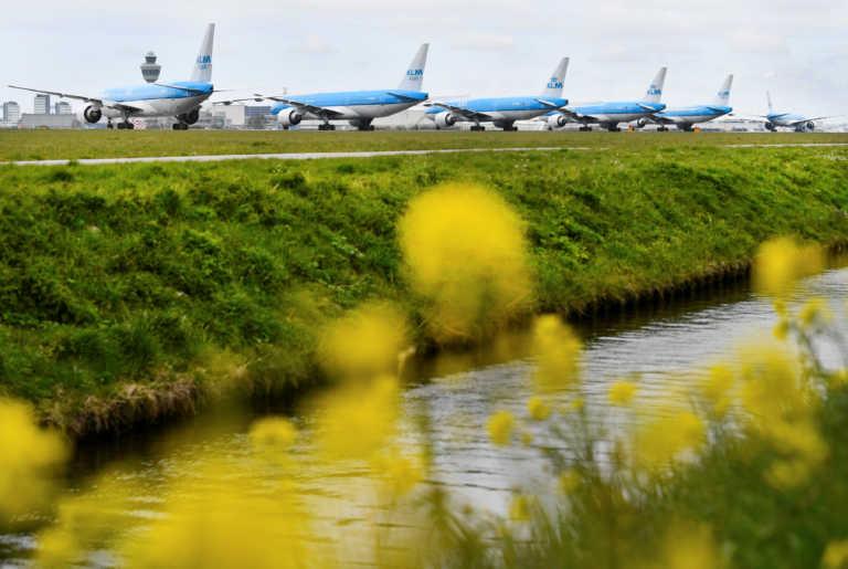 Corinth Capital: Οι αεροπορικές εταιρείες την μετά Covid εποχή