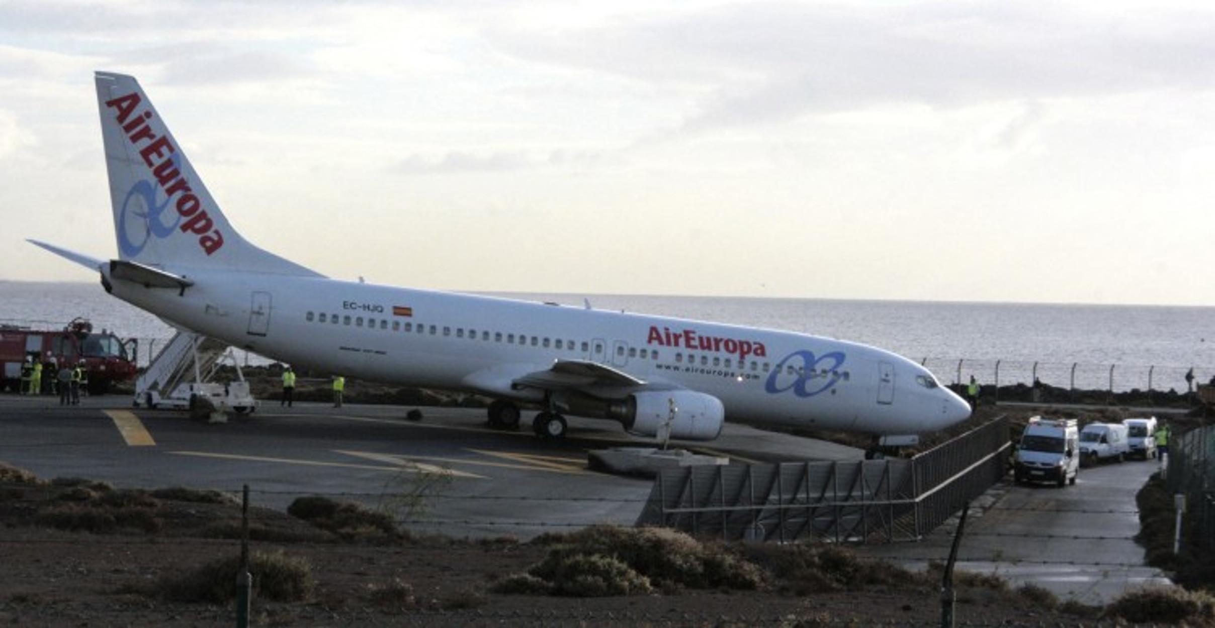 """Εκουαδόρ: Παρουσιάστηκε βλάβη στο αεροπλάνο, και τους αποβίβασαν στην """"Γουχάν"""" της Λατινικής Αμερικής!"""