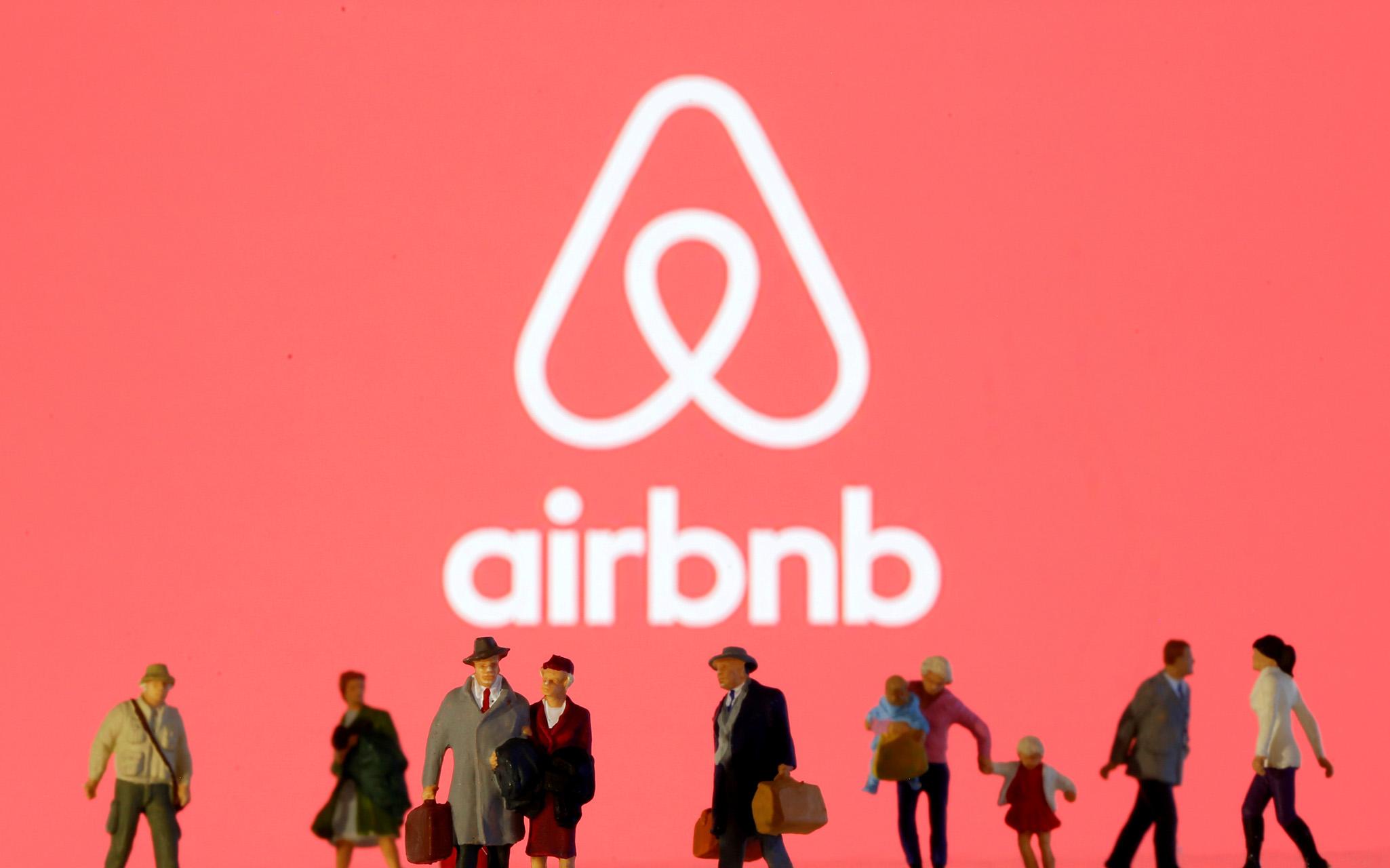 Νέοι κανόνες υγιεινής από την Airbnb για τον κορονοϊό