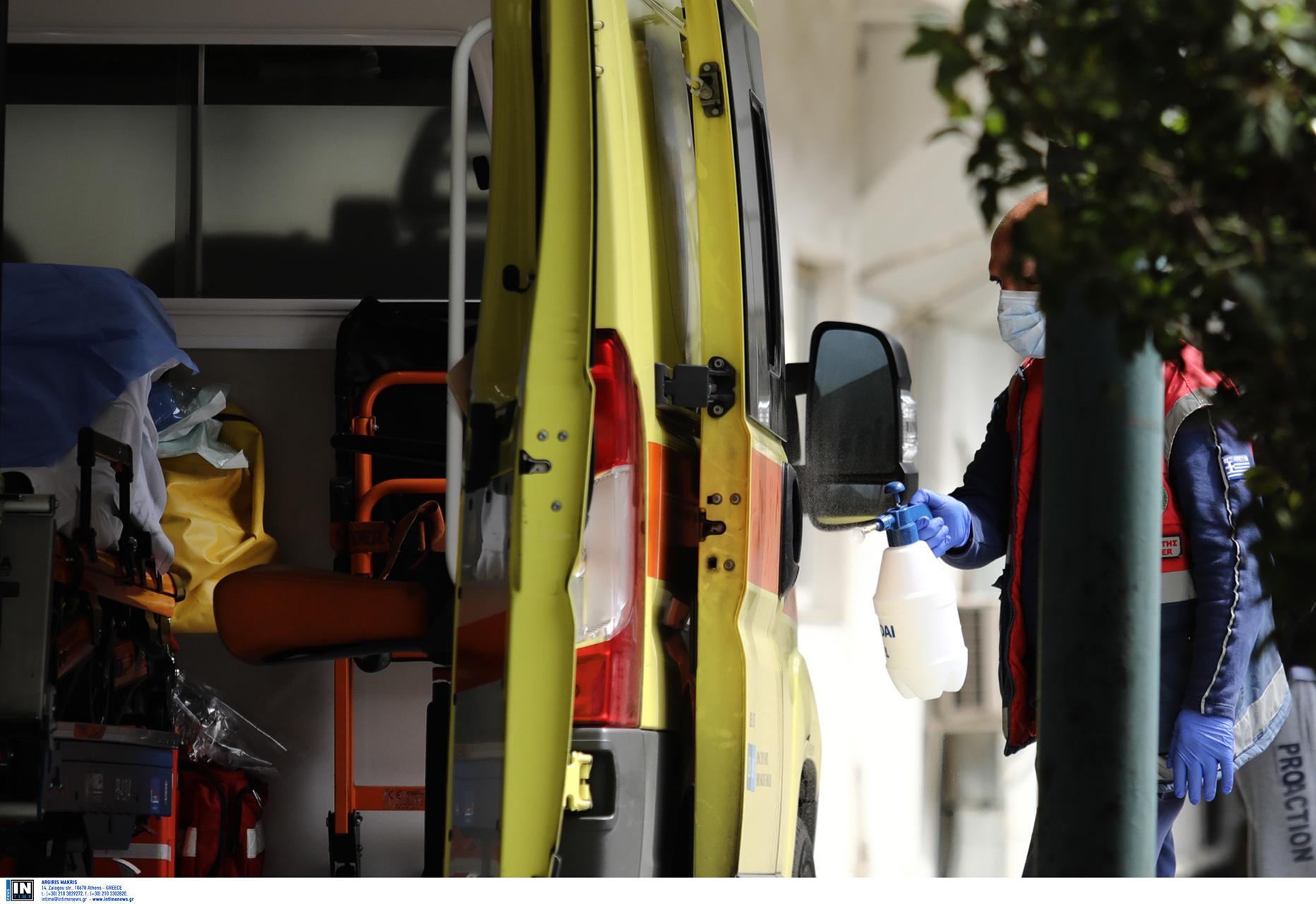 Ευρυτανία: Τραγικό τέλος! Έπεσε με το αυτοκίνητο σε χαράδρα και σκοτώθηκε