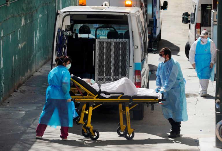 Κορονοϊός: Μερικό lockdown σε Σαραγόσα και Λα Ριόχα στην Ισπανία