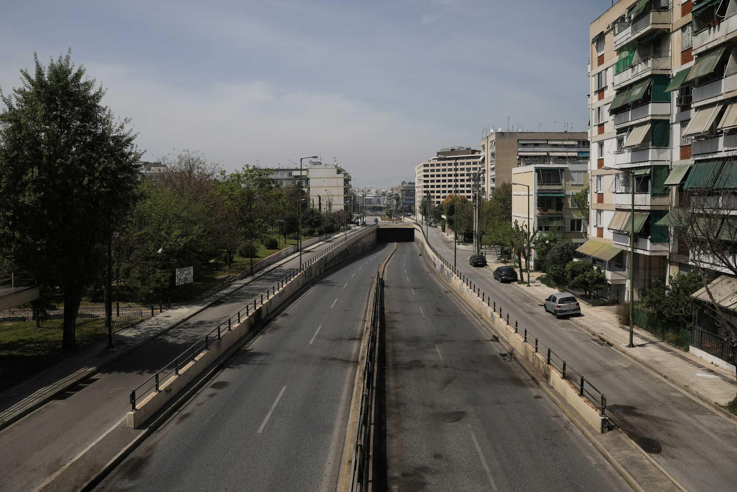 Κορονοϊός: Που θα υπάρξει απαγόρευση κυκλοφορίας από τις 00.30 έως τις 05.00 το πρωί
