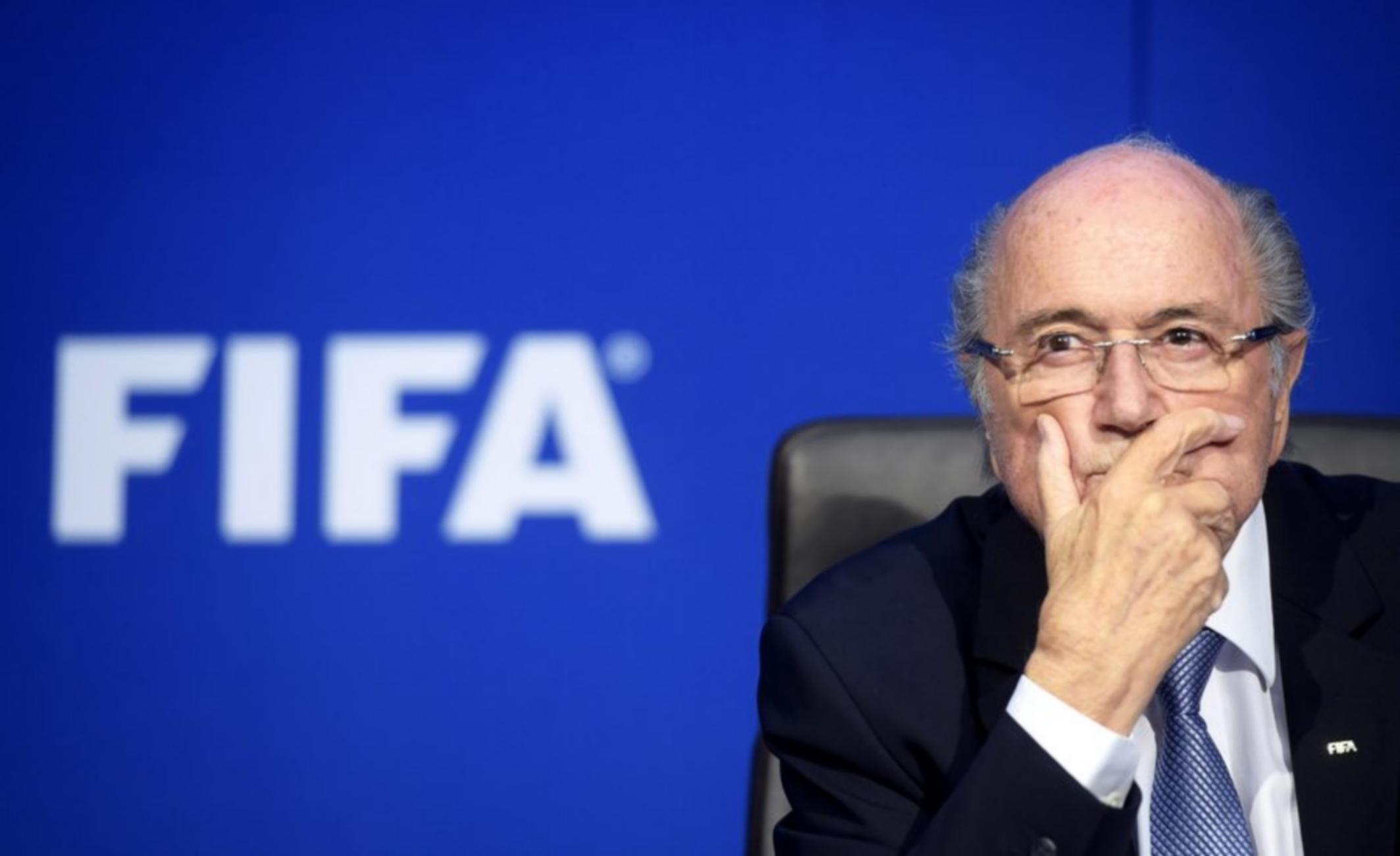 Μπλάτερ: Στο νοσοκομείο ο πρώην πρόεδρος της FIFA