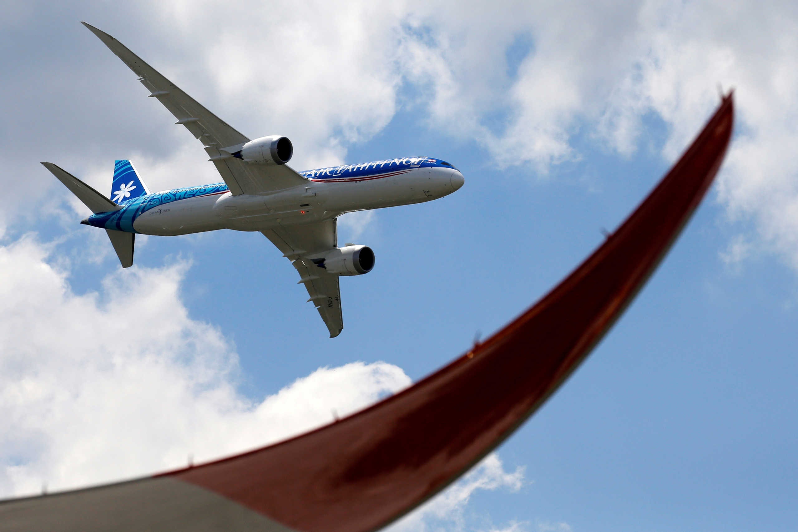 Boeing: 16.000 απολύσεις για να επιβιώσει από τον κορονοϊό