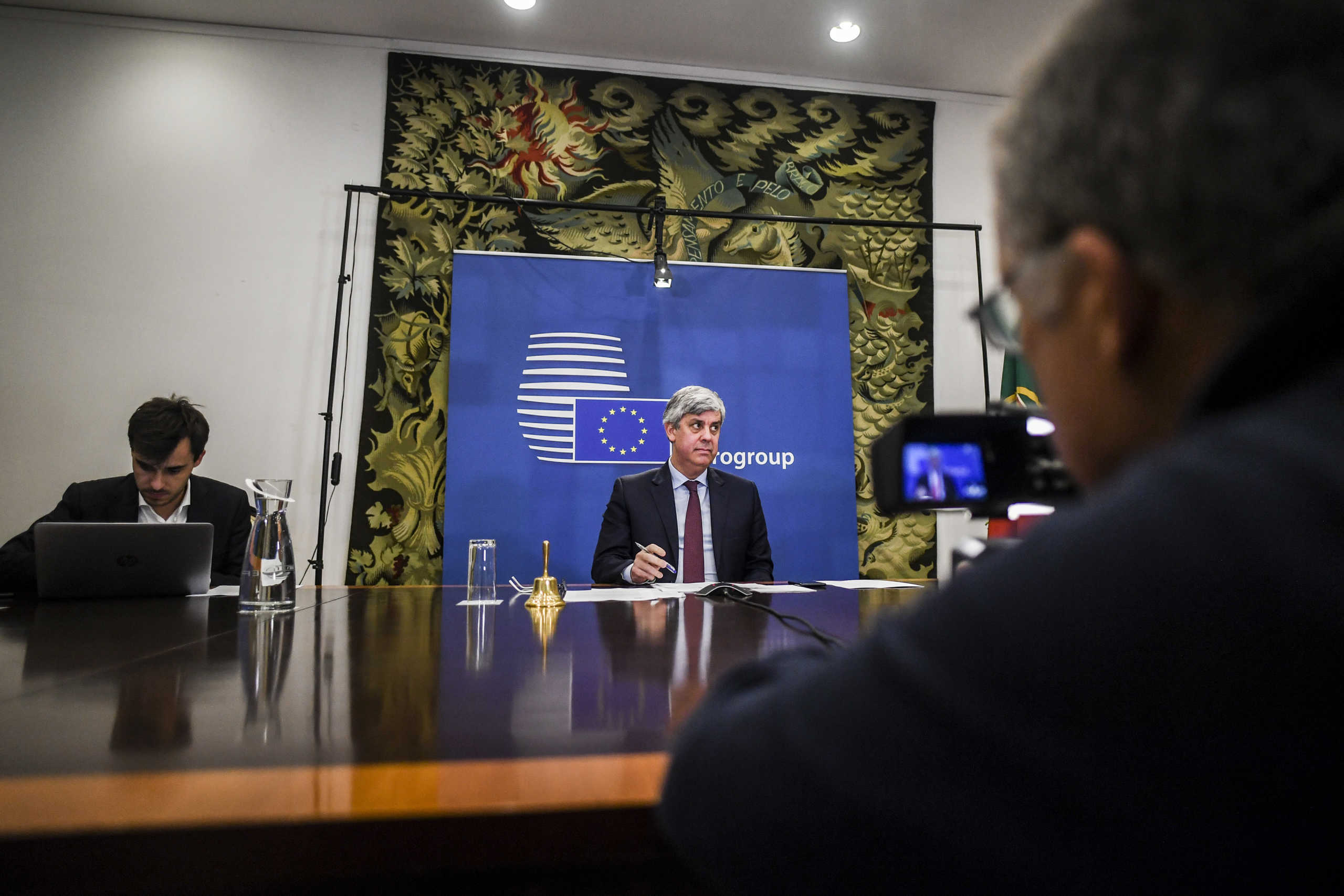 Eurogroup - Reuters