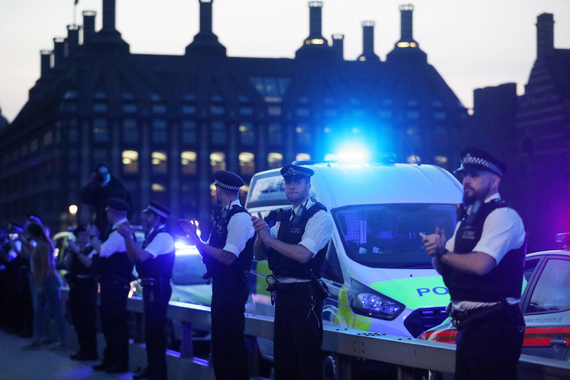 MI6: Πρώην πρεσβευτής της Βρετανίας στην Τουρκία ο νέος επικεφαλής
