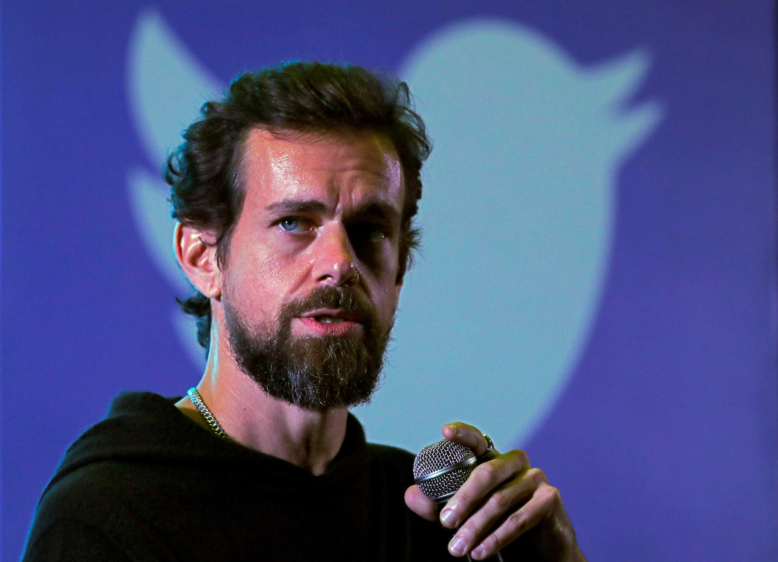 Ο CEO του Twitter δίνει 1 δισ. δολάρια στη μάχη κατά του κορονοϊού!