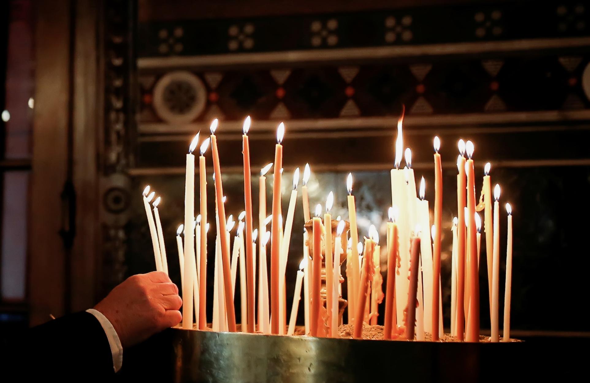 Μεγάλη Δευτέρα: Η Ακολουθία του Νυμφίου ζωντανά από το Φανάρι