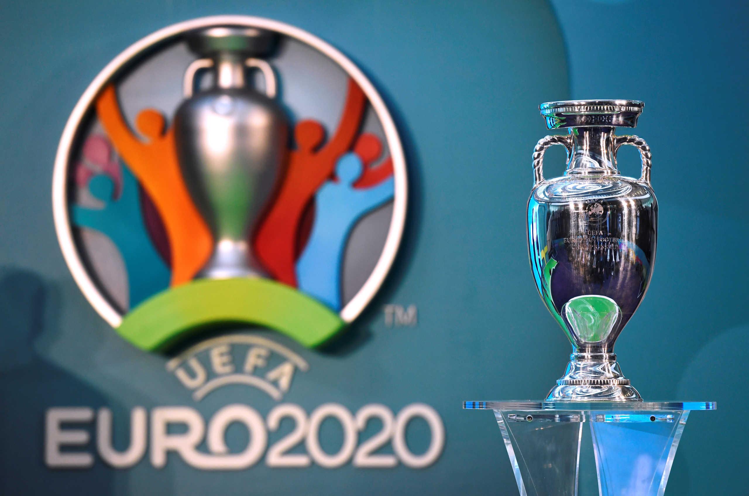 Επίσημο: Με οπαδούς το Euro 2020 σε 8 πόλεις