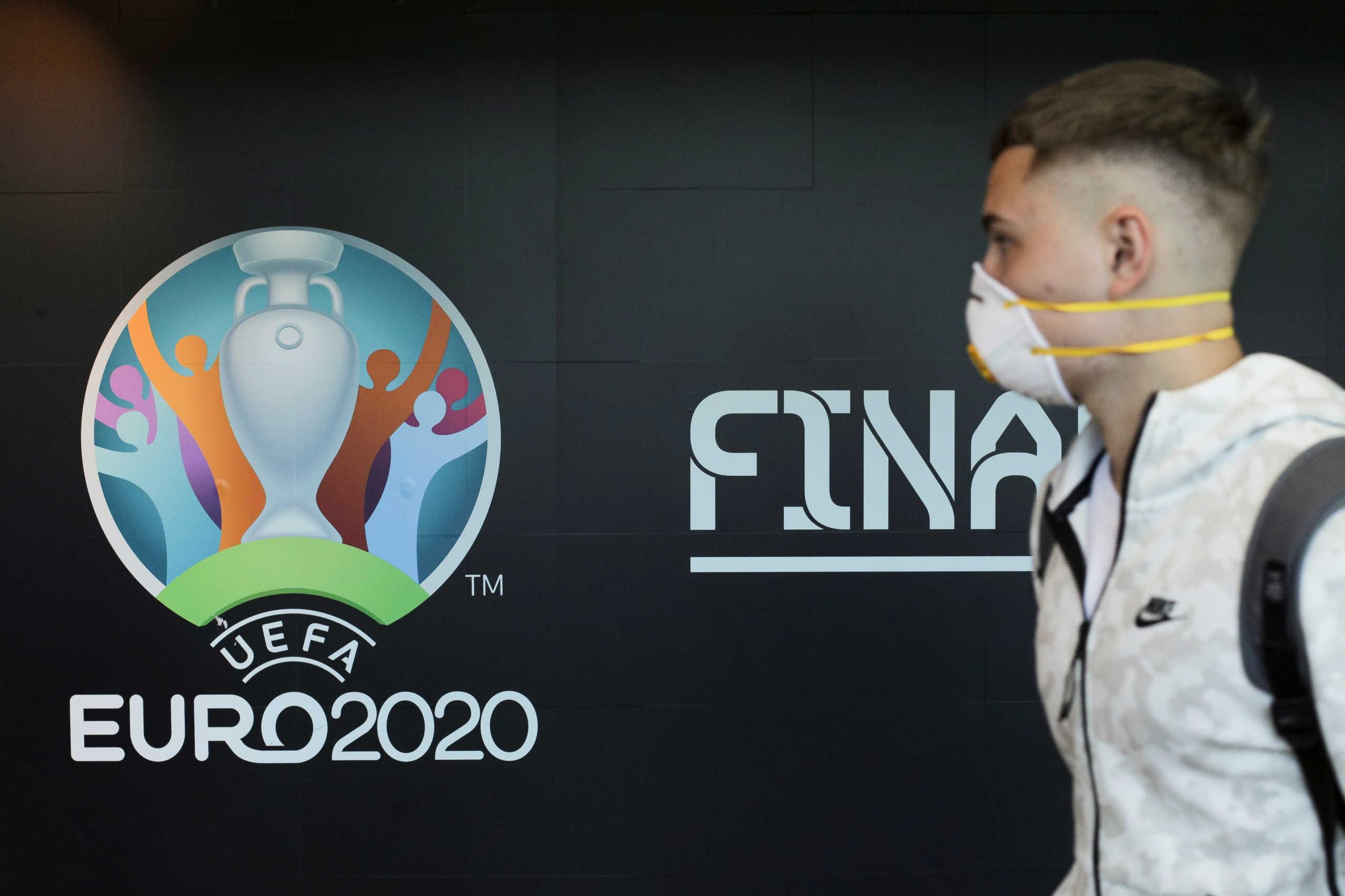 """Ο κορονοϊός ρίχνει """"βόμβα"""" και στο Euro 2021"""