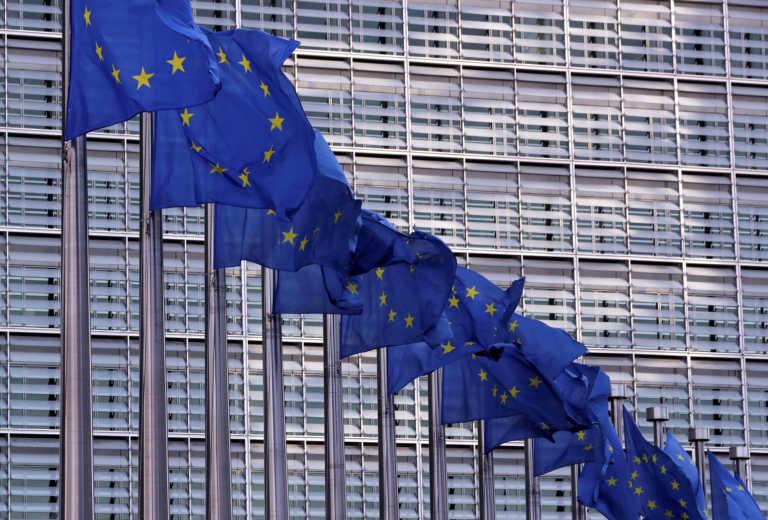 Ύφεση 9% για το 2020 βλέπει η Κομισιόν - Αργεί η ολική επαναφορά της οικονομίας στα προ κορονοϊού επίπεδα