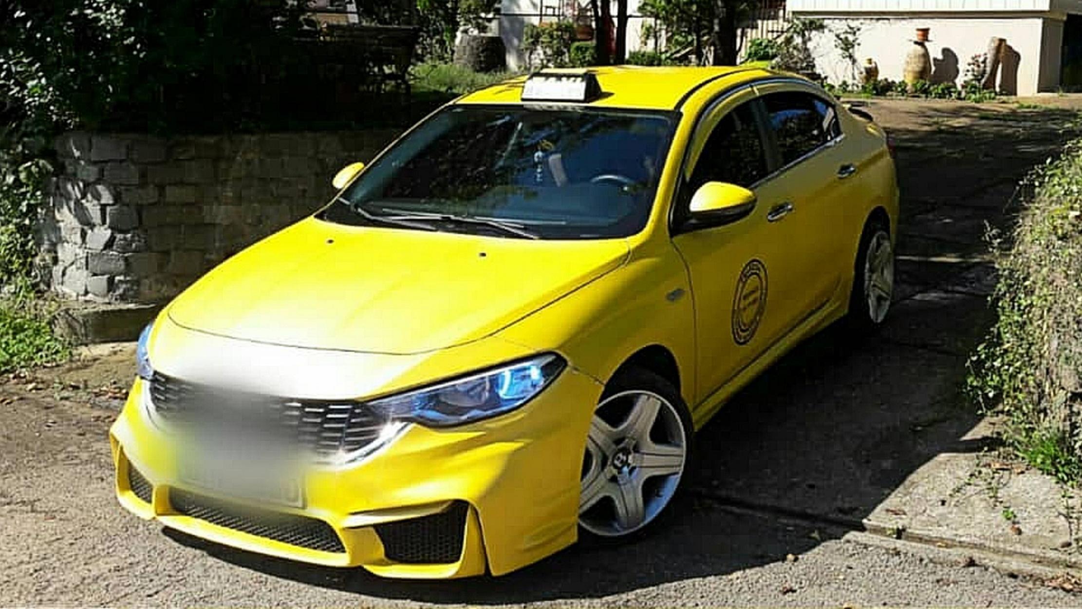 Και στα ταξί η μείωση του ΦΠΑ από το 24% στο 13%