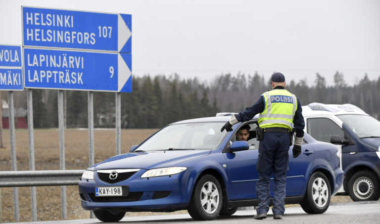 Lockdown στην Φινλανδία – Ενδεχόμενο να κηρυχτεί σε κατάσταση έκτακτης ανάγκης