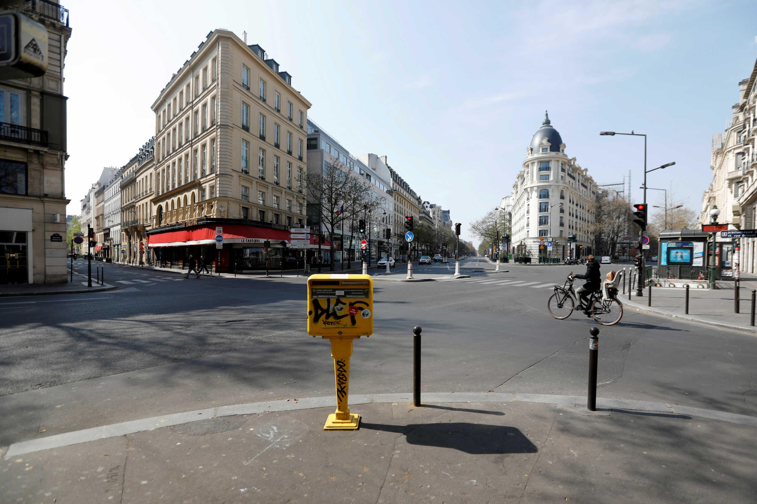 Λε Μερ: Το νέο lockdown θα πλήξει την οικονομία της Γαλλίας – Η Ε.Ε πρέπει να κινηθεί γρήγορα