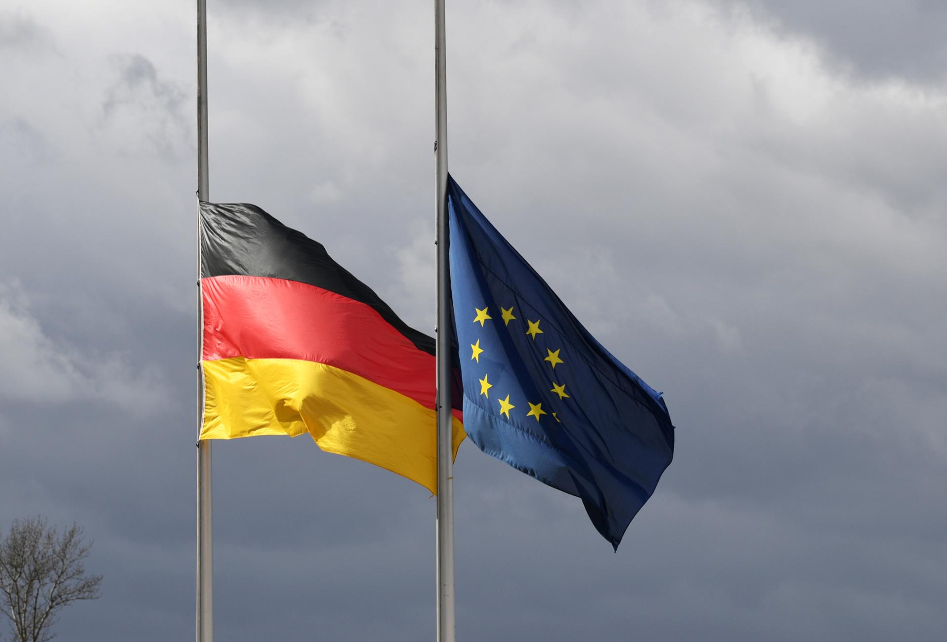 Γερμανική Προεδρία