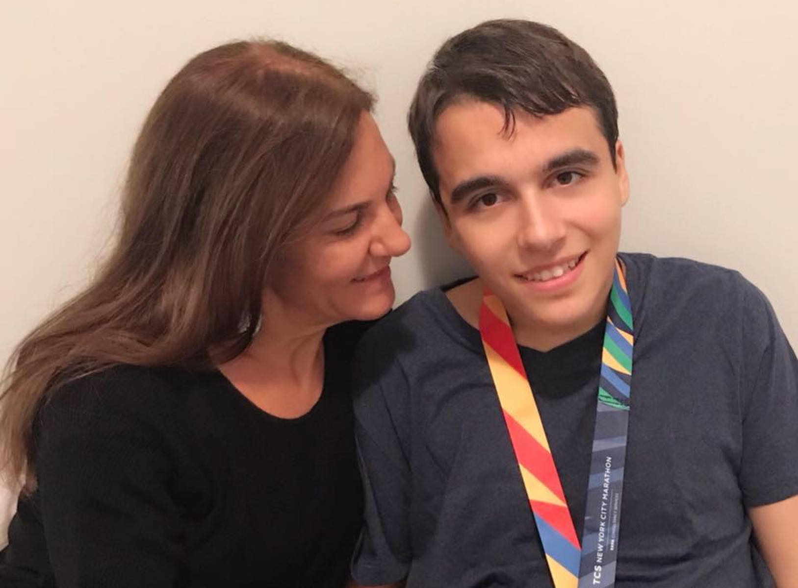 Κορονοϊός: Το δημόσιο «ευχαριστώ» μιας μητέρας με παιδί με αυτισμό στον Κυριάκο Μητσοτάκη