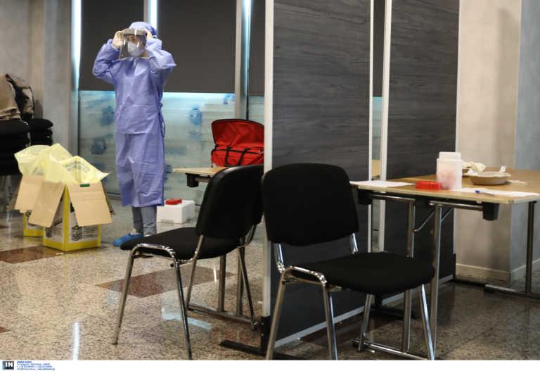 Πλαστά πιστοποιητικά εμβολιασμού: Προς απόλυση και παραπομπή στον εισαγγελέα 4 υγειονομικοί στη Θεσσαλονίκη