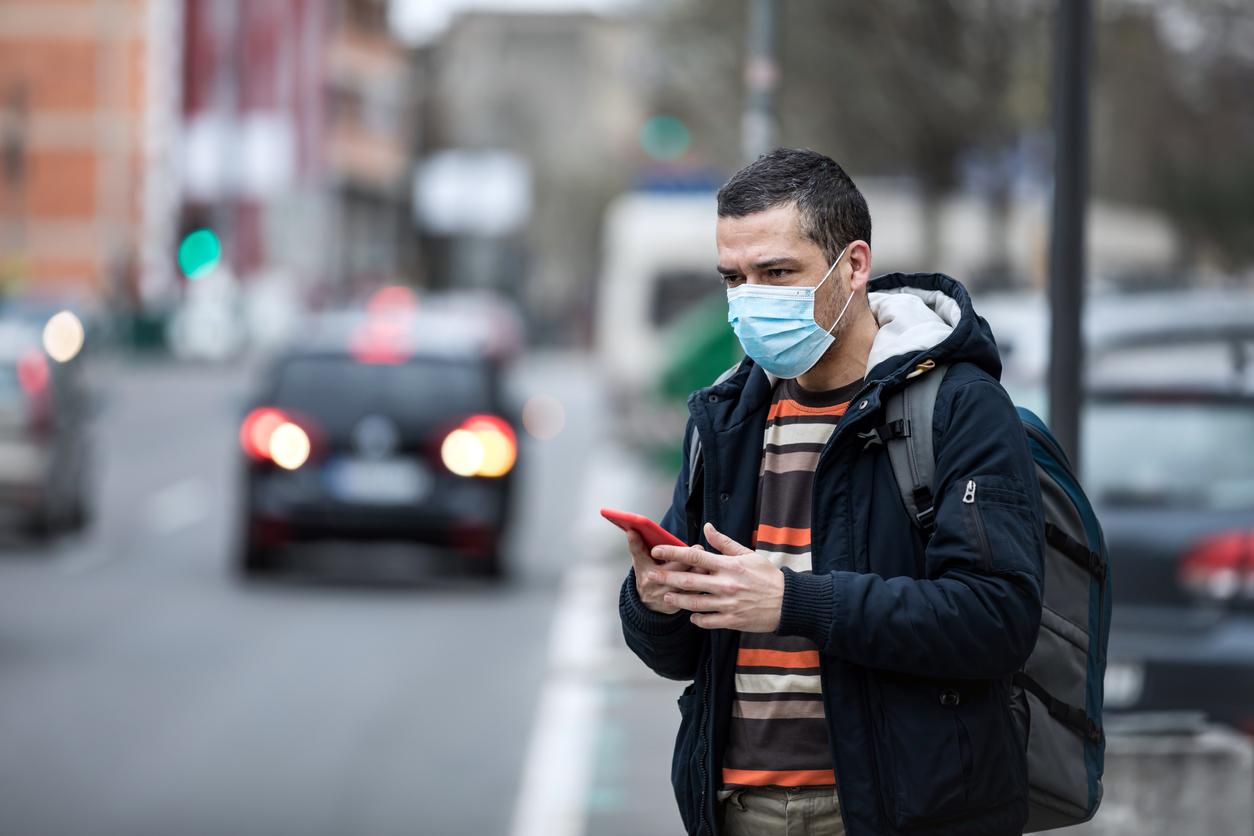 Κορονοϊός: Τι ρόλο παίζει η ατμοσφαιρική ρύπανση της κάθε περιοχής – Τι δείχνουν οι έρευνες!