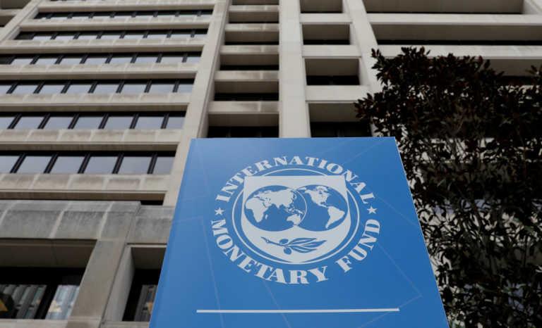 Το ΔΝΤ προειδοποιεί για «αίσθηση εφησυχασμού» στις αγορές