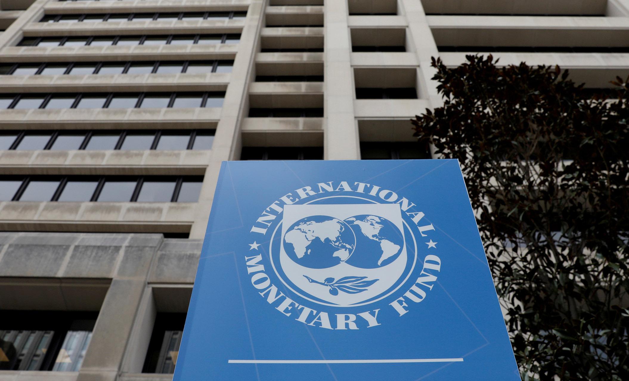 ΔΝΤ: Η αναζωπύρωση του κορονοϊού ο μεγαλύτερος κίνδυνος για την οικονομία των ΗΠΑ
