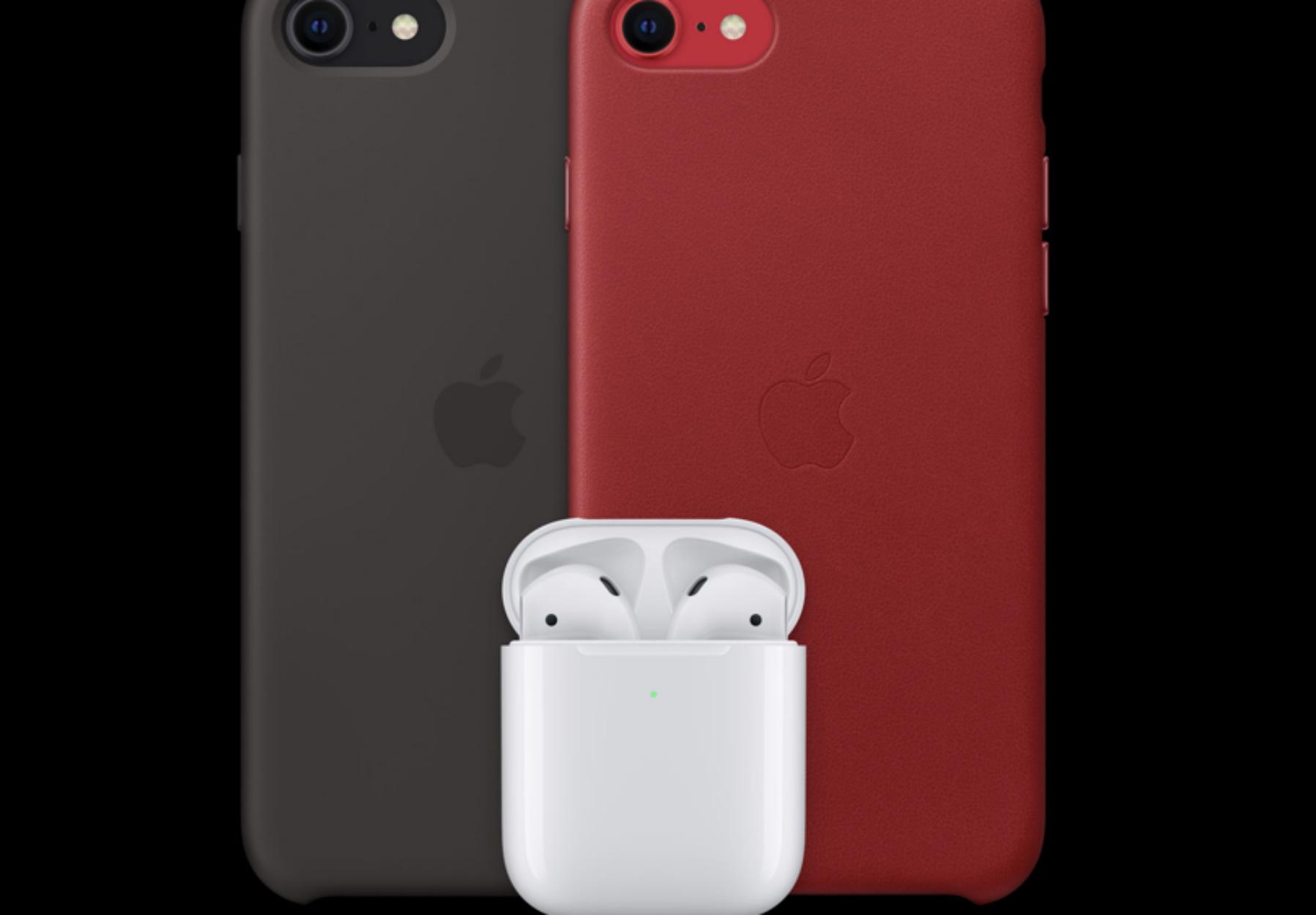 Αυτό είναι το νέο «φθηνό» iPhone της Apple!
