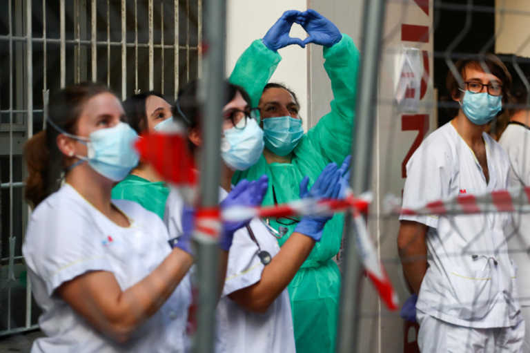 Κορονοϊός: Αχτίδα αισιοδοξίας στην Ισπανία – Οι αρχές μιλούν για σταθεροποίηση της επιδημίας
