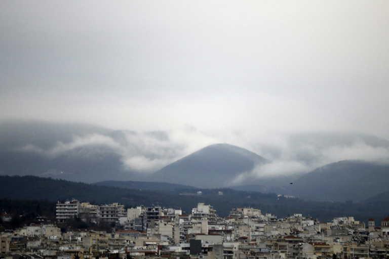 Καιρός αύριο: Αλλού λιακάδες κι αλλού βροχές η 1η Νοεμβρίου