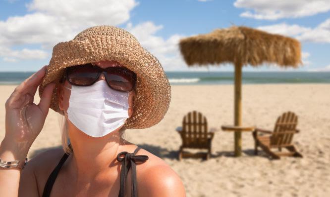 Κορονοϊός: Κάπως έτσι θα είναι το καλοκαίρι μας