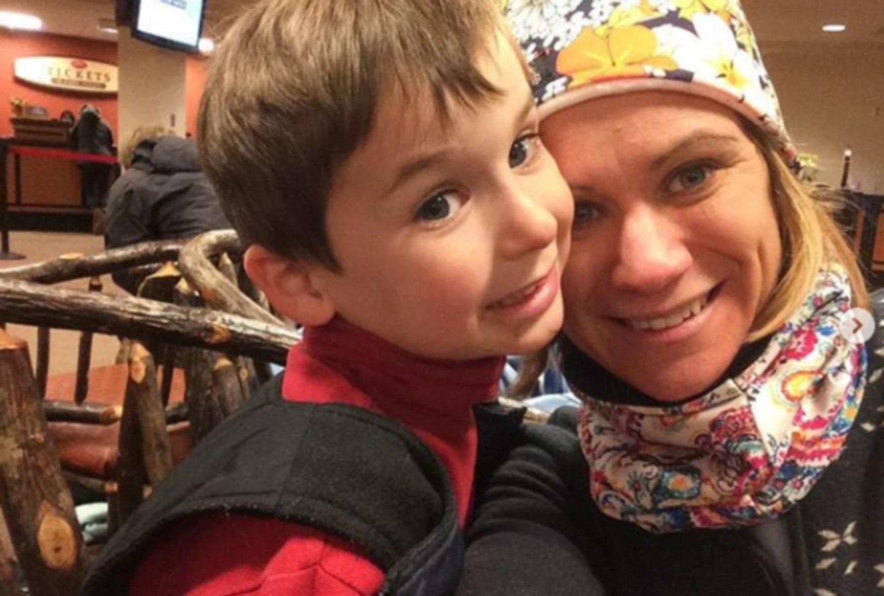 Νεκροί η εγγονή του Ρόμπερτ Κένεντι και ο 8χρονος γιος της