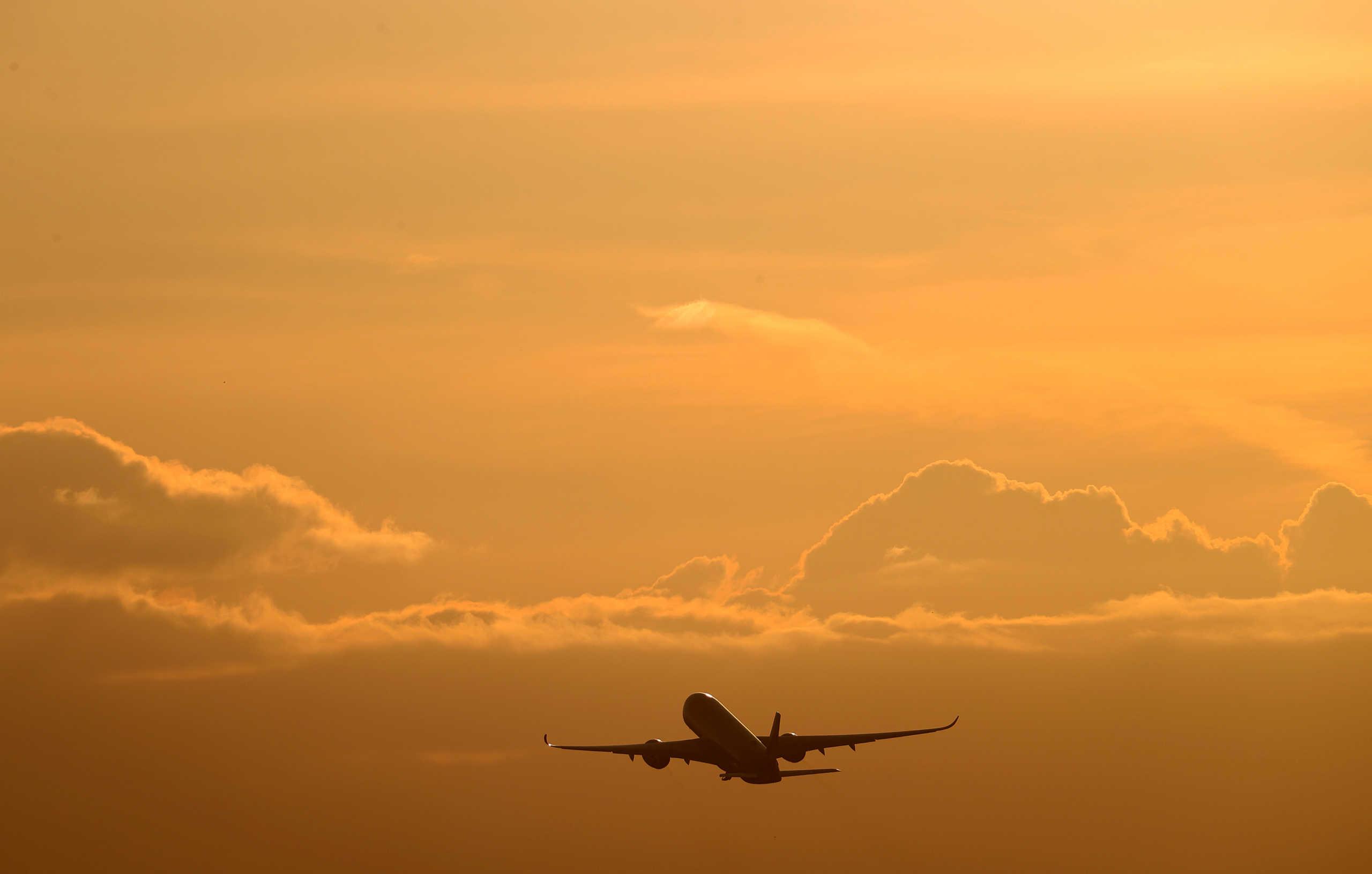 Αεροπορικές εταιρείες προς επιβάτες: Πάρτε voucher, μη ζητάτε πίσω τα λεφτά σας