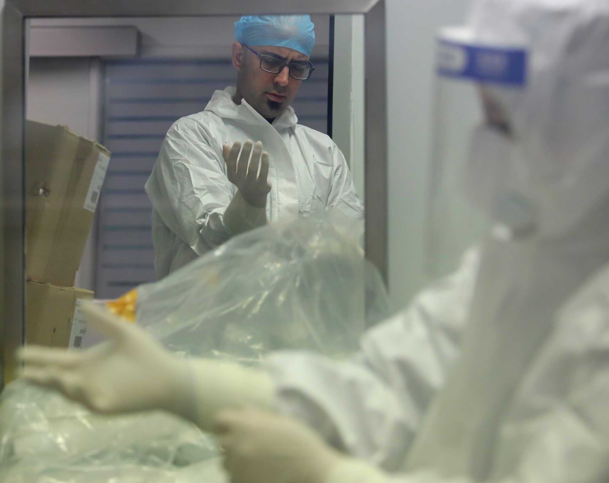 Κορονοϊός: Αρνητικό ρεκόρ με 10 νεκρούς σε 24 ώρες στην Ελλάδα – 63 θύματα συνολικά