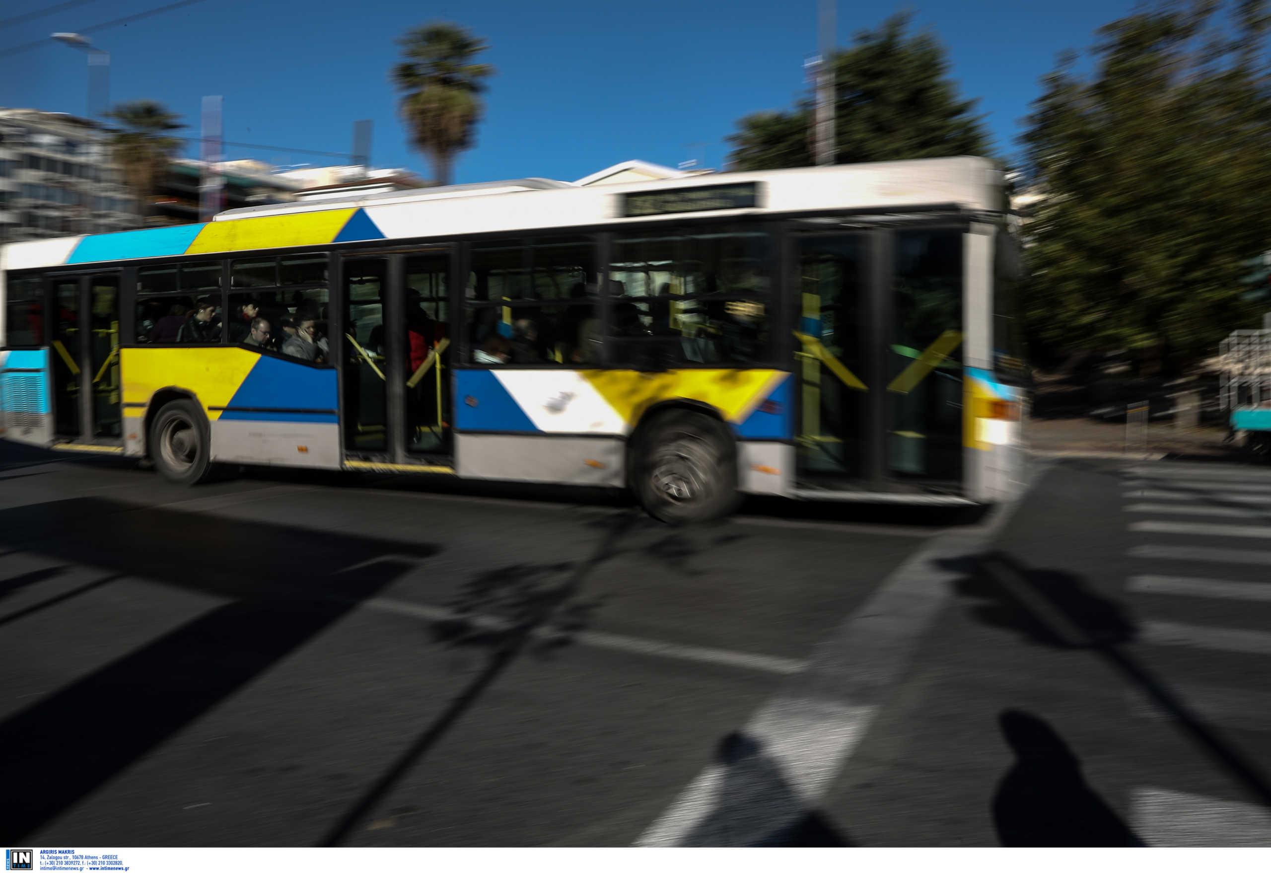 ΟΑΣΑ: Πάνω από 1000 λεωφορεία και τρόλεϊ στους δρόμους από τις 4 Μαΐου – Είσοδος με μάσκα και κανόνες