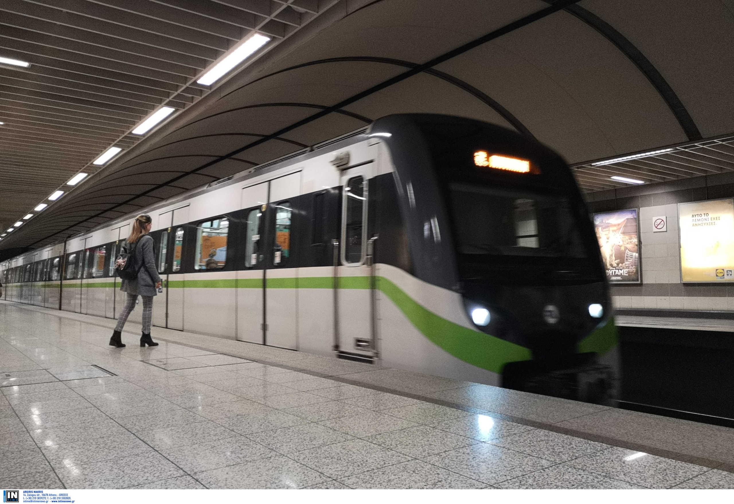 Πως θα κινηθούν Μετρό, λεωφορεία, ηλεκτρικός σήμερα Μεγάλο Σάββατο