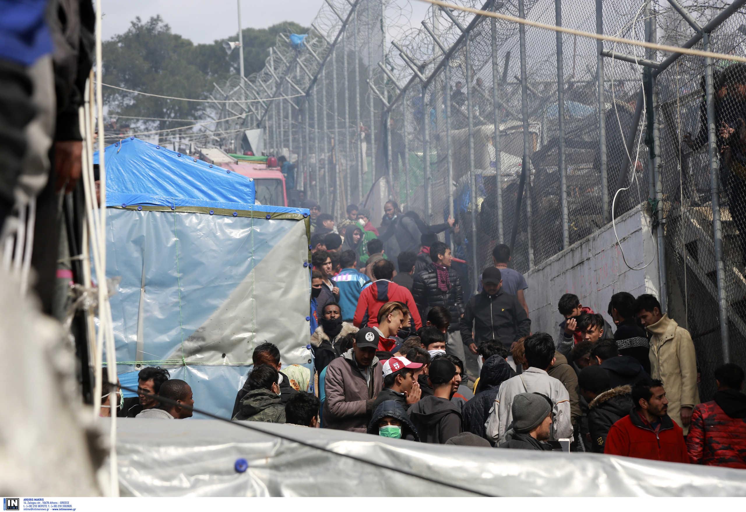 Αύξηση κατά 31% στις αποφάσεις ασύλου τον Μάρτιο του 2020