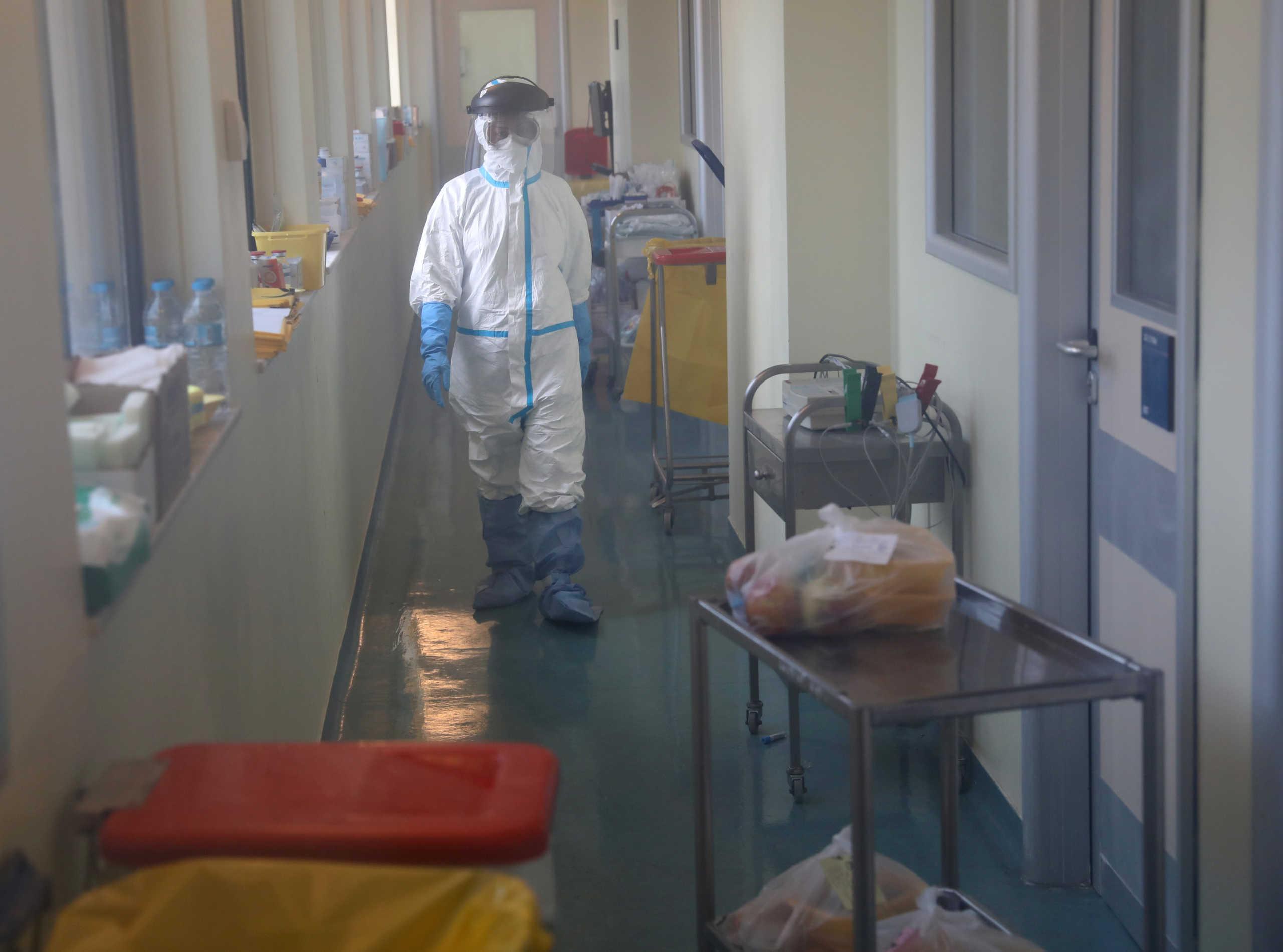 Κορονοϊός: 21 νέα κρούσματα στην Ελλάδα – Κανένας θάνατος το τελευταίο 24ωρο