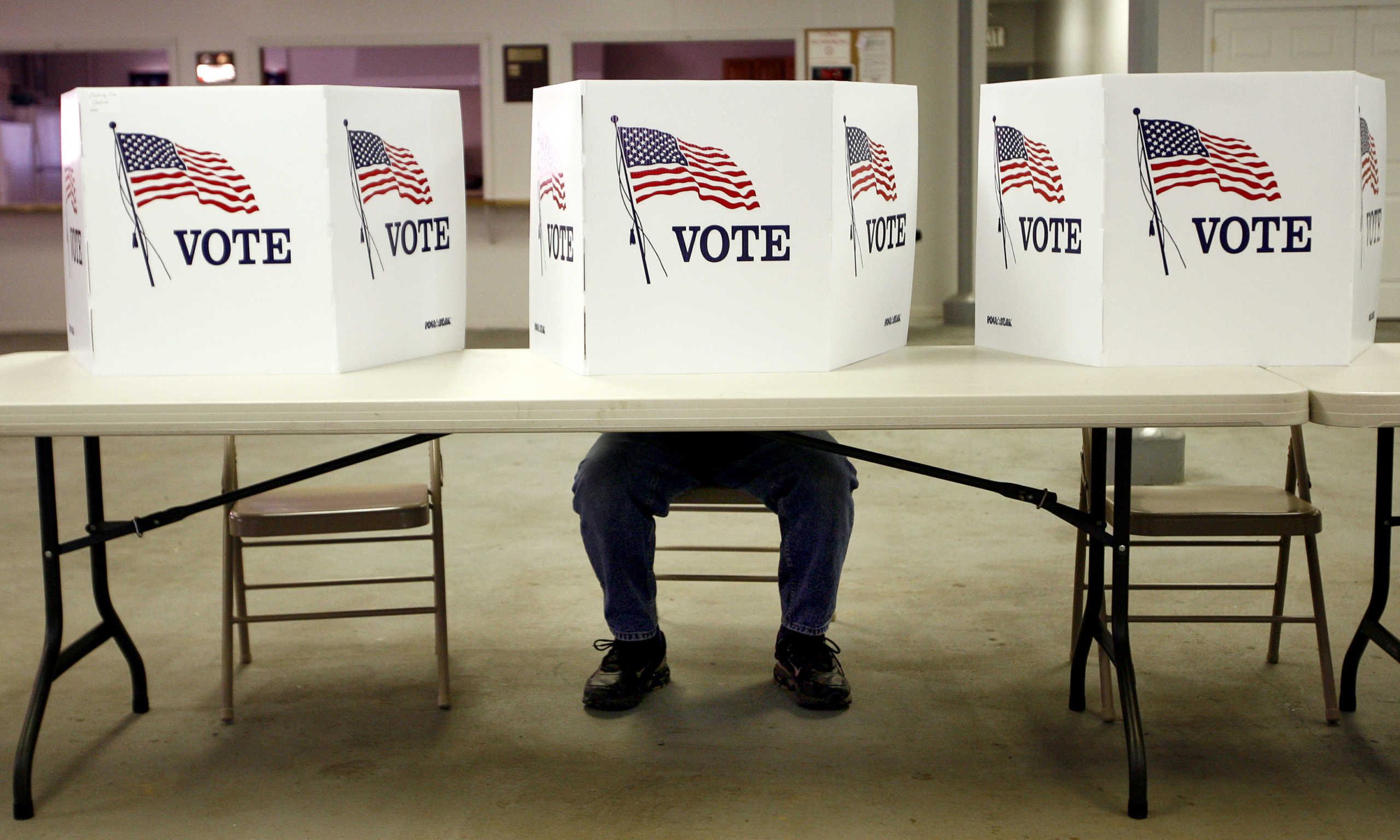Οχάιο: Ο κορονοϊός θερίζει αλλά… κάνουν εκλογές για το χρίσμα των Δημοκρατικών!