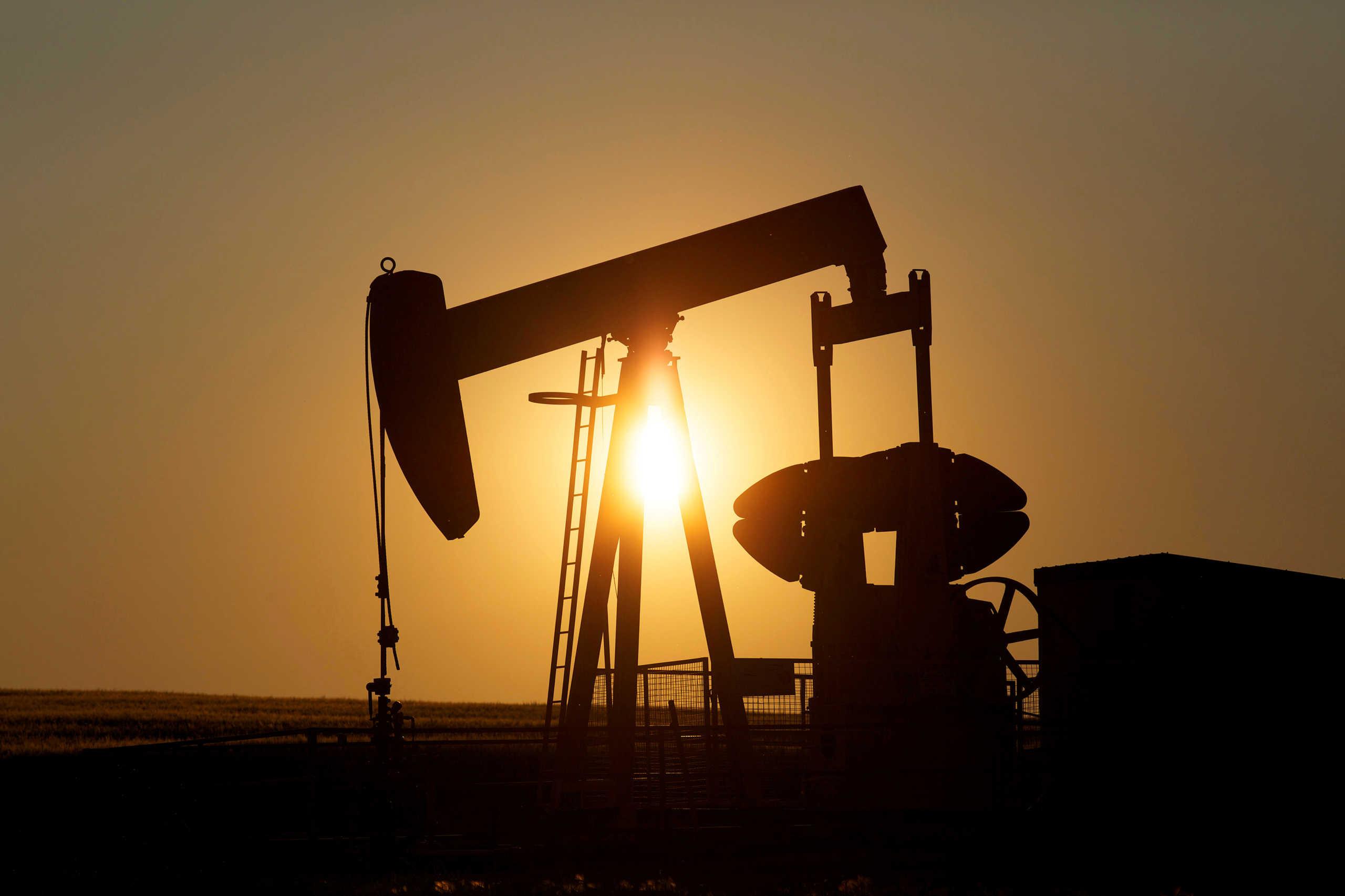 Πετρέλαιο: Ξέφρενο ράλι τιμών – Έπιασαν τα υψηλότερα επίπεδα της τελευταίας επταετίας