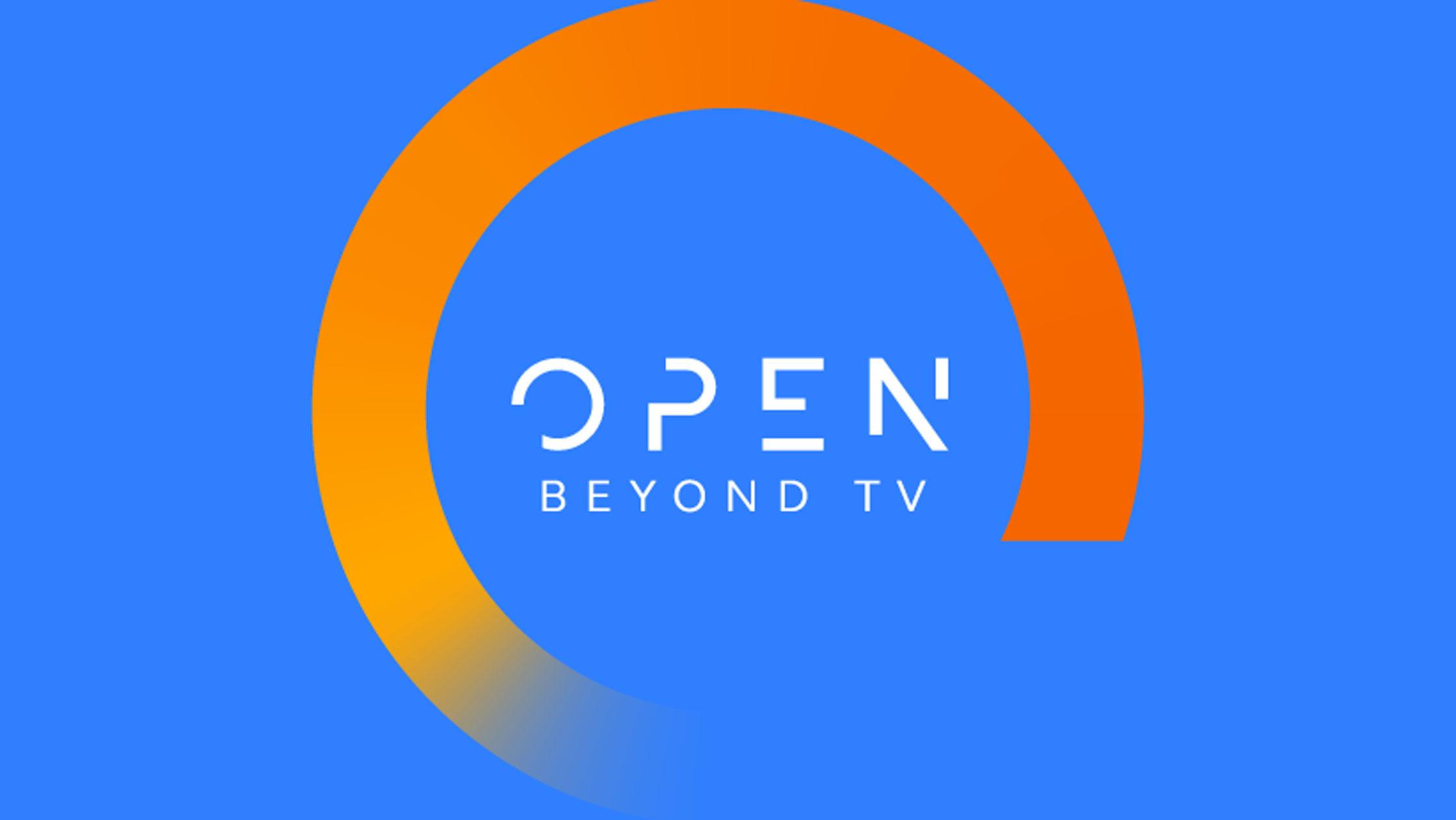 H Ακολουθία του Ακάθιστου Ύμνου από την Υβριδική Τηλεόραση του OPEN