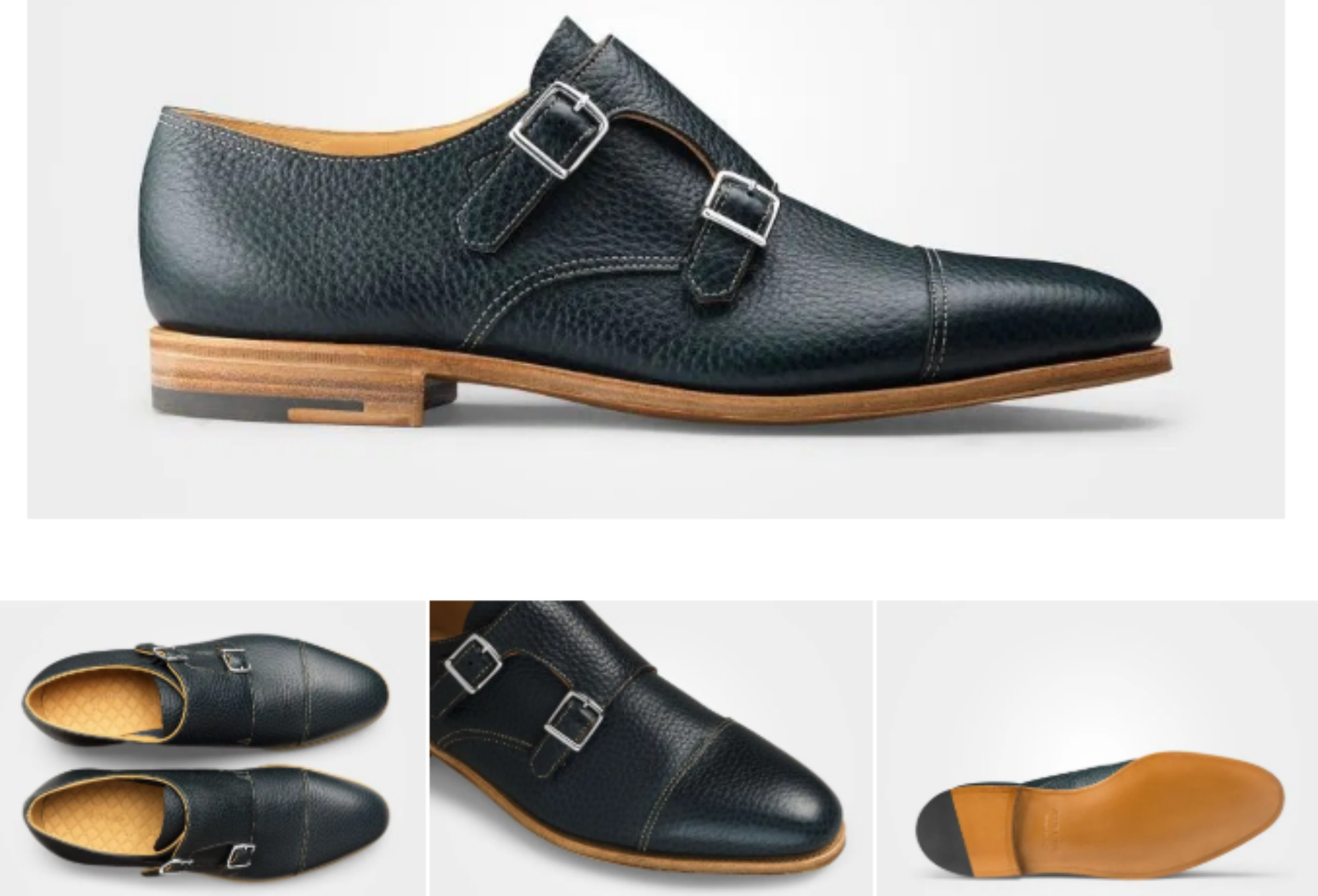 5 στυλ παπουτσιών που σίγουρα θα χρειαστείτε το 2021