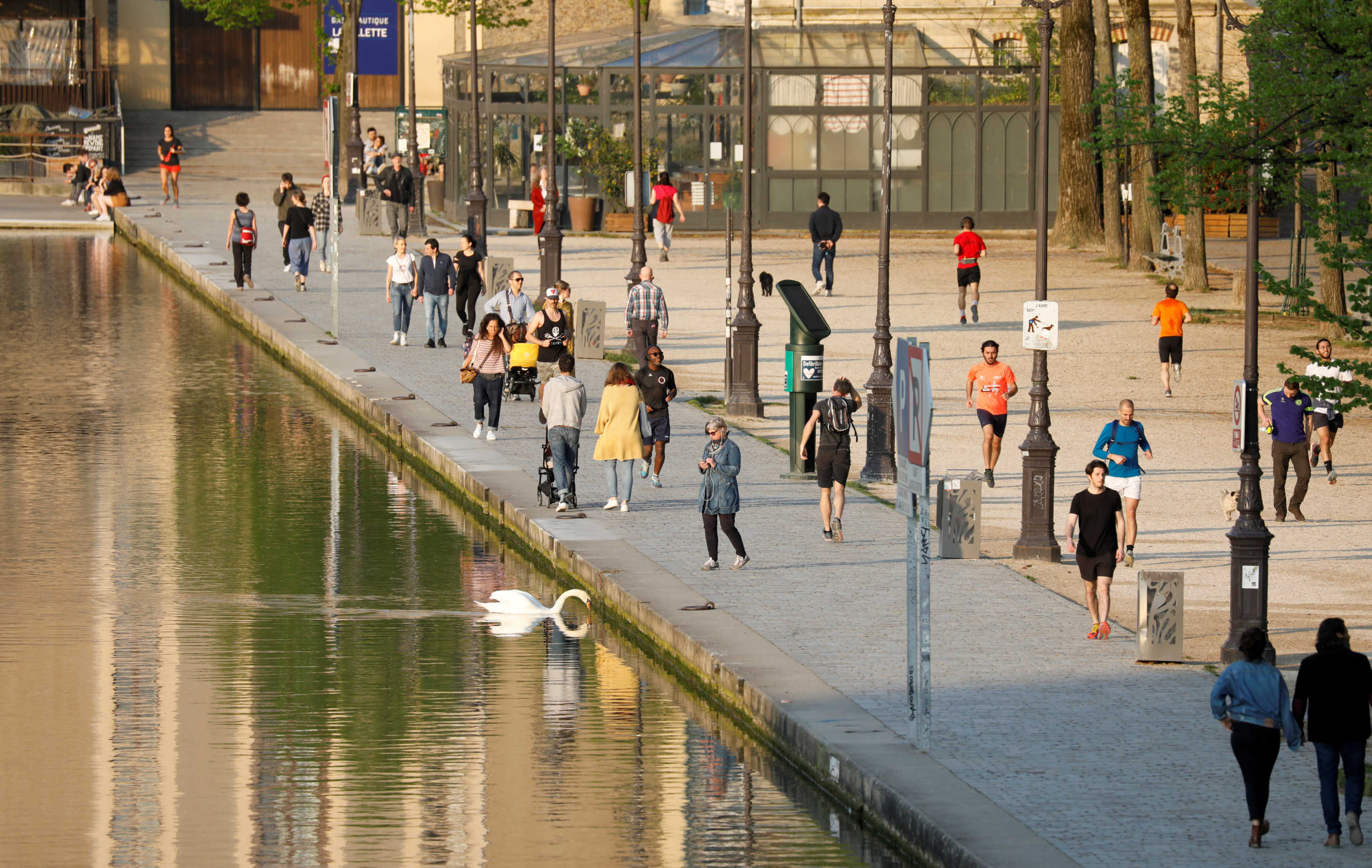 Γαλλία: Χαλαρώνουν τα lockodwn από τις αρχές Μαΐου