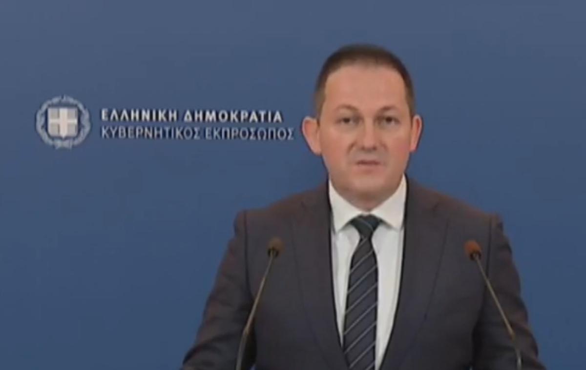 """Απάντηση Πέτσα σε ΣΥΡΙΖΑ – """"Πρόκληση κατά των ανέργων και ιδίως κατά των μακροχρόνια ανέργων"""""""